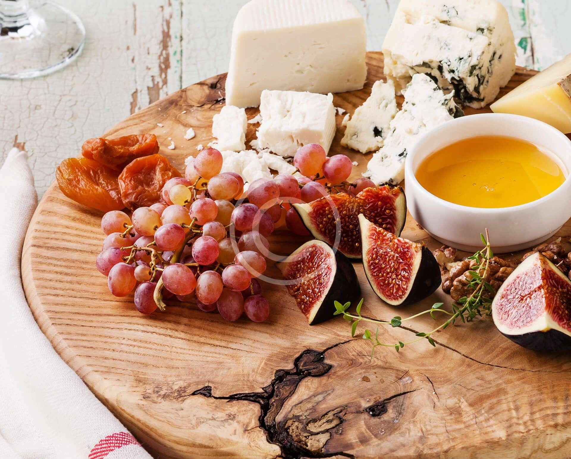 Cheese Antipasti